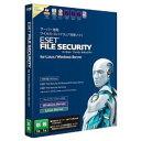 キヤノンITソリューションズ ESET File Security for Linux / Windows Server 新規