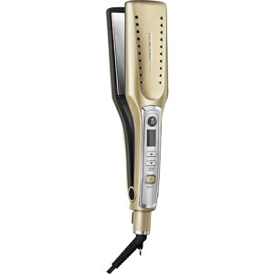 テスコム TTH2600-N(ゴールド) ストレートヘアアイロン