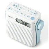 ソニー ICF-S80 シャワーラジオ