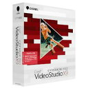 COREL VideoStudio(ビデオスタジオ) Pro X9 アカデミック版 Win