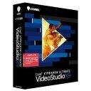 COREL VideoStudio(ビデオスタジオ) Ultimate X9 アカデミック版 Win