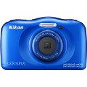 【長期保証付】ニコン Nikon COOLPIX W100 ...