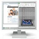 EIZO S1934-HGY(セレーングレイ) FlexScan 19型スクエア 液晶ディスプレイ