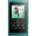 【長期保証付】ソニー(SONY) ウォークマン(Walkman) A30シリーズ 16GB NW-A