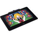 ワコム DTH-1320/K0 Wacom Cintiq Pro 13 13.3型 液晶ペンタブレット