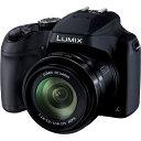 パナソニック LUMIX DC-FZ85-K(ブラック)...