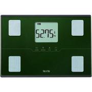 タニタ BC-E01-GR(メタリックグリーン) 体組成計