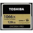 東芝 CF-AX128G コンパクトフラッシュカード 128GB
