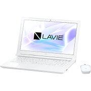 【長期保証付】NEC PC-NS700JAW(エクストラホワイト) LAVIE Note Standard 15.6型液晶