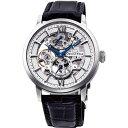 【長期保証付】オリエント RK-DX0001S Orient Star(オリエントスター) スケルトン 機械式時計 (メンズ)