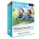 CyberLink PowerDirector 16 Standard 通常版