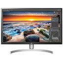 LGエレクトロニクス 27UL850-W 27型ワイド 4Kディスプレイ DisplayHDR400対応 USB Type-C搭載