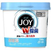 ジョイ 食洗機用ジョイ 除菌 本体 700g