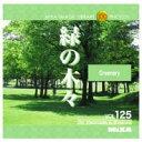 マイザ MIXA Image Library Vol.125「緑の木ー」