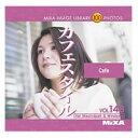 マイザ MIXA Image Library Vol.148「カフェスタイル」