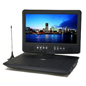 Wizz DV-PT1060 10.1インチ ポータブルDVDプレイヤー