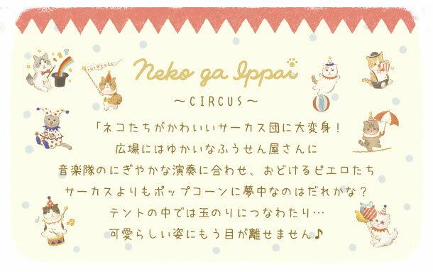 【メール便対応可】ピルケース『ネコがいっぱい~...の紹介画像2