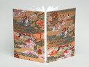 御朱印帳 金襴織物 源氏物語 (和布 和生地 和柄生地 和柄 和風)05P01Oct16