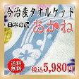 日本の匠を送料無料でお届け!今治産日本製衿付きタオルケット【あかね】日本タオル検査協会認証商品シングルサイズ10P03Dec16