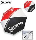 ダンロップ SRIXON/スリクソン UVカット 晴雨兼用パラソル GGP-S003