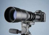 超望遠 ズームレンズ VARI 60SA 570?1000mm