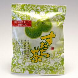 すだち茶【徳島のお土産】の商品画像