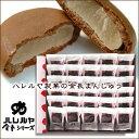 金長まんじゅう30個入(ハレルヤ製菓の四国・徳島銘菓)
