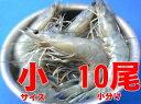 天使の海老 小サイズ10尾小分け(規格:40/50)