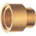 三栄水栓 PT22-13X20 配管用品ザルボ ツギタシソケット