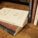 【メール便可能】【東京アンティーク雑貨文具】フランスマダムの愛読書のような●文庫本スタイルノート