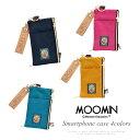 ムーミン スマートフォンケース MOOMIN スマホケース iPhoneケース ポーチ レディース MM1-017