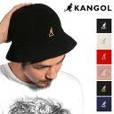カンゴール ハット バミューダカジュアル 185169201 KANGOL 帽子 バケットハット メンズ レディース[bef][即日発送]