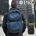樂天商城 - PKG リュック A4 26L AURORA2 メンズ レディース 25AU ピーケージー | リュックサック 軽量 撥水 ビジネス [PO10][即日発送]