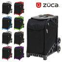 ZUCA スポーツ 日本限定モデル|29L 33cm 4.3kg 100612|機内持ち込み ソフト ファスナー キャリーバッグ ビジネス ズーカ