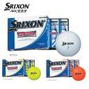 スリクソンAD333 ゴルフボール1ダース(12個入り)20...