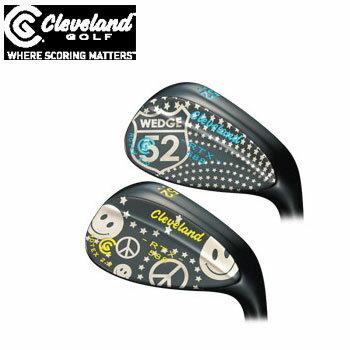 クリーブランドゴルフ 588 RTX 2.0 ブラックサテン ウエッジ ピース&ルート cleveland 【新溝ルール適合モデル】【取り寄せ商品】 【2014年モデル】