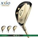 ゼクシオプライム8 XXIO PRIME8 ユーティリティ SP-800カーボンシャフト UT【ゴルフ】【ダンロップ】【ゼクシオ】【プライム】【SP800】【XXIO】【PRIME】