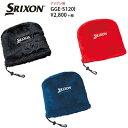 ダンロップ スリクソン DUNLOP SRIXON ヘッドカバー アイアン用 GGE-S120I