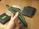 財布 メンズ二つ折...