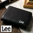 ショッピングショップ コインケース メンズ ブランド ラウンドファスナー リー Lee LEE メンズ財布 小銭入れ バースデー 誕生日 クリスマス プレゼント フレッシャーズ 新生活 父の日 二つ折り 小銭入れあり Lee 革財布 3カラー 小銭入れ Lee0520372