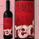 ハインリッヒ レッド 2015【オーストリア】【ビオディナミ】【赤ワイン】【ツヴァイゲルト】【750ml】