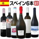 【送料無料】華麗なる新時代スペインワインセット!!