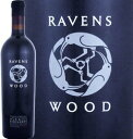 レーヴェンスウッド・オールド・ヒル・ジンファンデル 2013【アメリカ】【カリフォルニア】【750ml】【辛口】【赤ワイン】【Ravenswood】