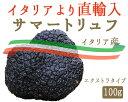 【季節限定】フレッシュ サマートリュフエクストラ <イタリア産>【100g】