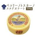 ペコリーノ トスカーノ(スタジオナート)DOP チーズ<イタリア産>【約500g】【\60