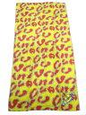 ショッピングバスタオル Vivienne Westwood / レオパード柄バスタオル ヴィヴィアンウエストウッド B10856_2002