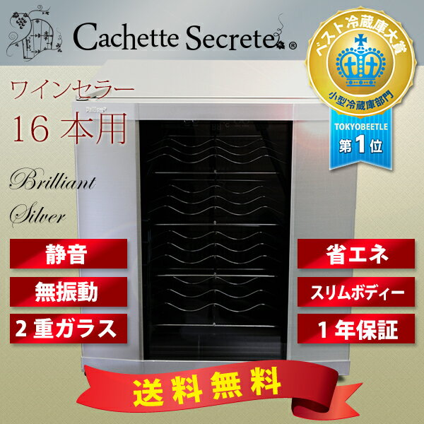 Wine cellar 10P22Nov13 for duties for Cachette Secrete (カシェットシークレット) brilliant silver CAFE, BAR, restaurants for 16 wine cellar