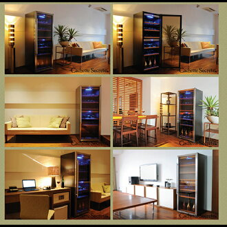 Turn duties use; wine cellar 10P02Mar14 ss for Cachette Secrete (カシェットシークレット) CAFE, BAR, restaurants for 120-160 wine cellar