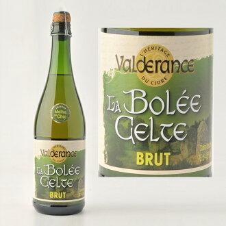 La Bole newhotel Cidre Brut