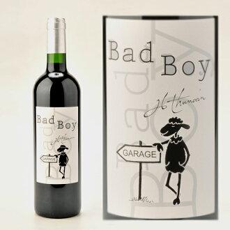 Bad boy-BAD BOY-